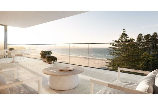 Picture of 1002/144 Marine Parade, COOLANGATTA QLD 4225