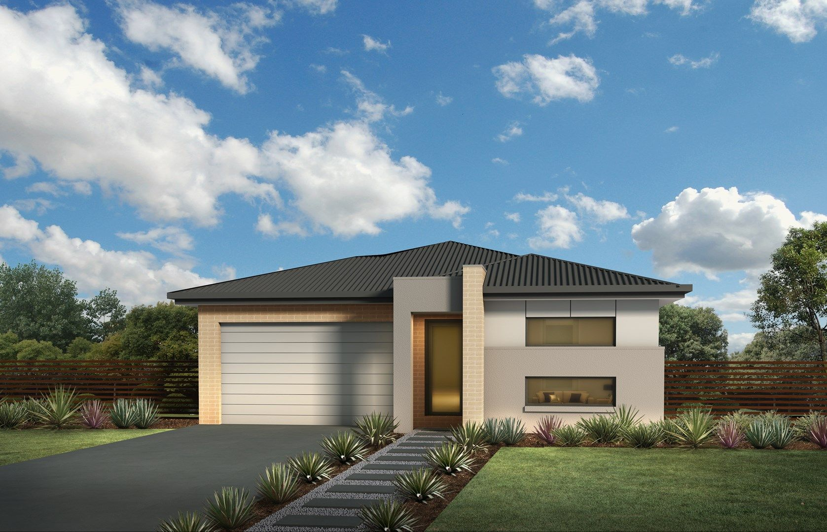 Lot 1015 New Street, Palmview QLD 4553, Image 0