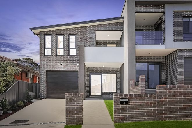 Picture of 6 Caroline Crescent, GEORGES HALL NSW 2198