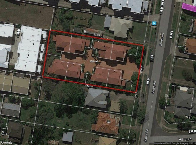LOTS 1-8 / 29 JONES ROAD, Carina Heights QLD 4152, Image 0