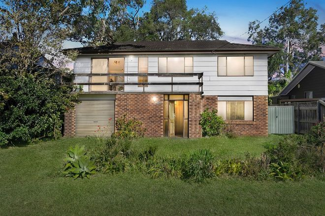 Picture of 12 Nerida Avenue, SAN REMO NSW 2262