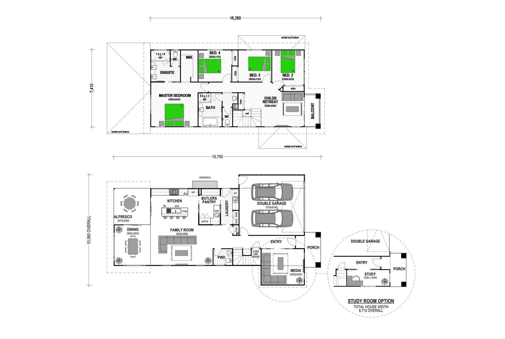 L396 Fullbrook Avenue 'THE AVENUES', Highfields QLD 4352, Image 1
