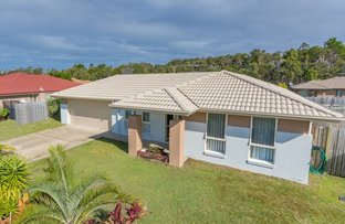 Picture of 5 Eucalyptus Street, Ningi QLD 4511