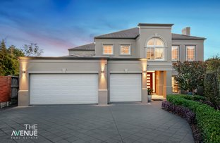 Picture of 21 Brae Place, Castle Hill NSW 2154