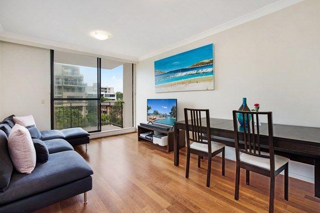Picture of 4E/27-31 Ocean Street North, BONDI NSW 2026