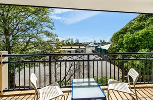 Picture of 304/2342 Gold Coast Highway, Mermaid Beach QLD 4218