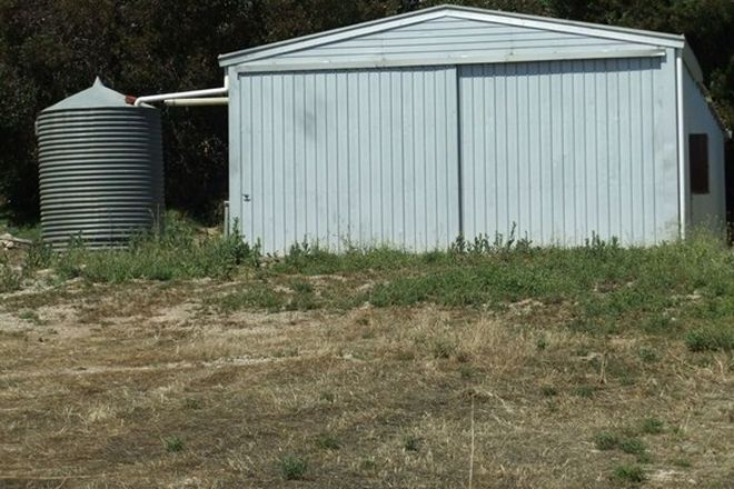 Picture of 9 ( Lot 117 ) Bay Crescent, POINT TURTON SA 5575