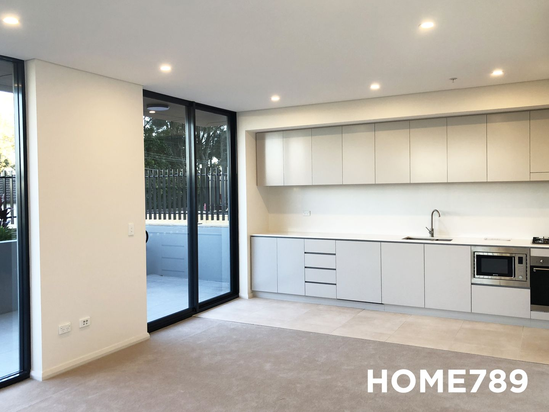 Ground/9 Kyle Street, Arncliffe NSW 2205, Image 1