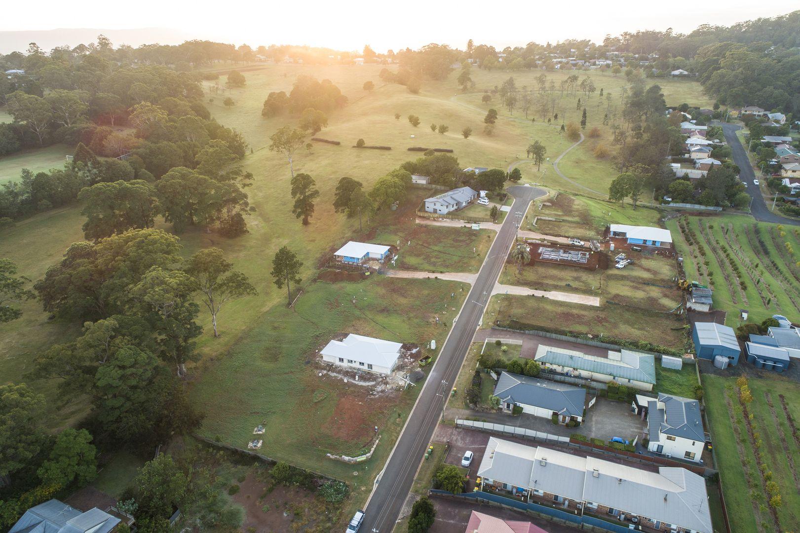 Lot 23 Pascoe Lane, Harlaxton QLD 4350, Image 2