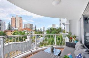2204/24 Queensland Avenue, Broadbeach QLD 4218