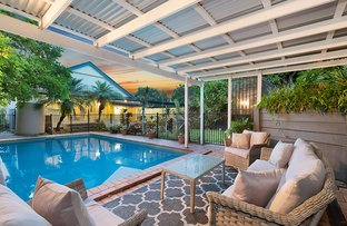 Picture of 30 Nicklin Street, Coorparoo QLD 4151
