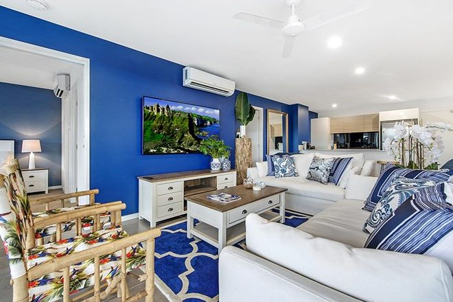 Picture of waterford Crt, BUNDALL QLD 4217