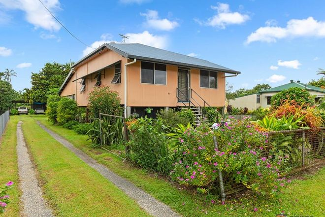 Picture of 90 Bruce Highway, MIRRIWINNI QLD 4871