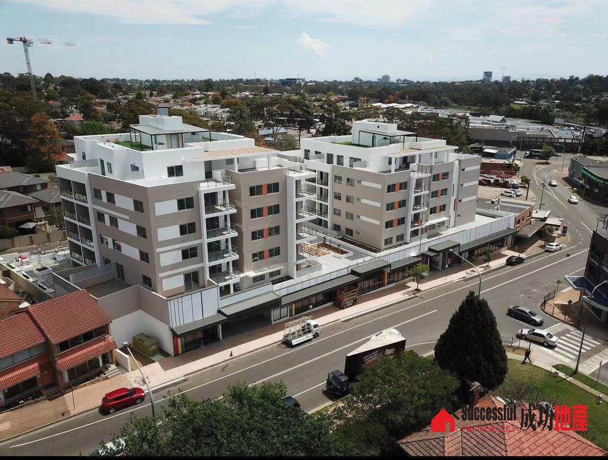 140-148 Best Road, Seven Hills NSW 2147, Image 2