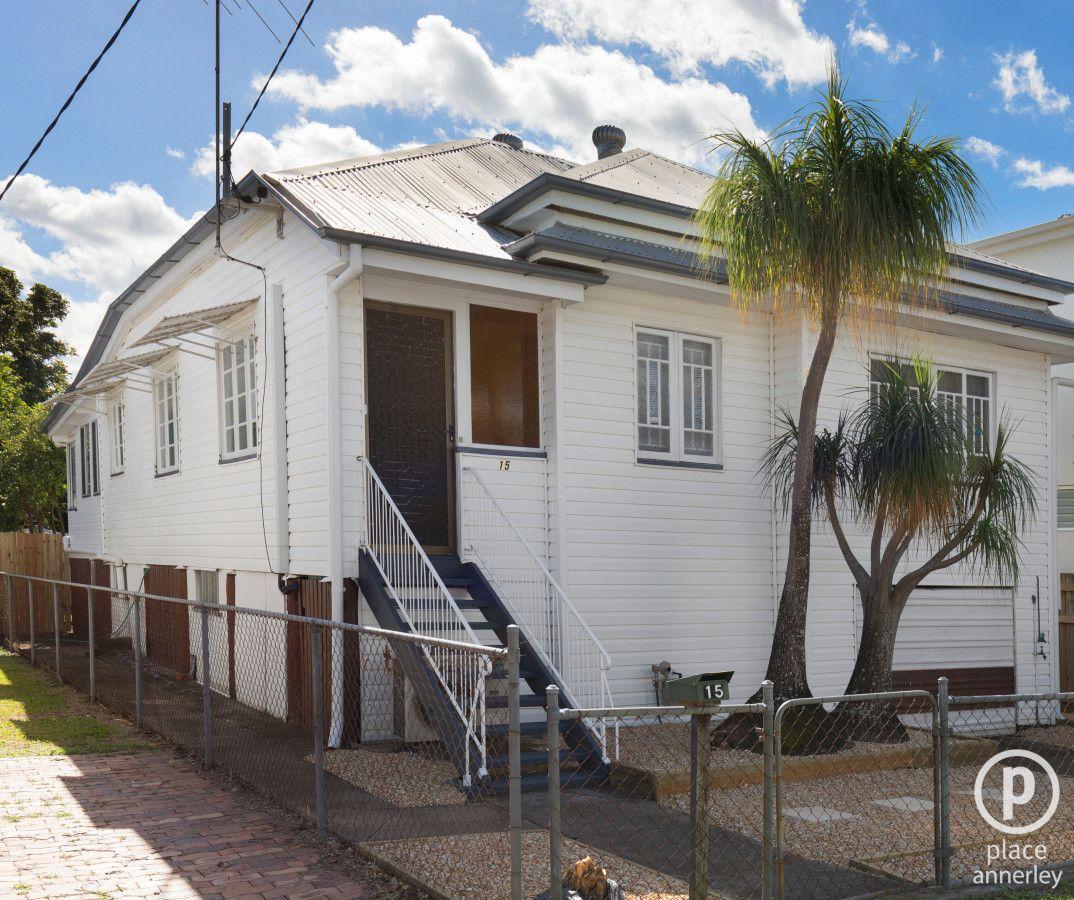 15 Pine Street, Wynnum QLD 4178, Image 0