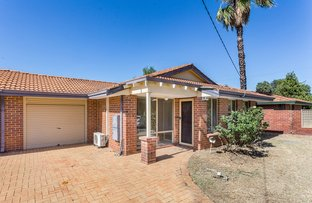 Picture of 2/122 Roberts Road, Rivervale WA 6103