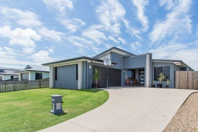 Picture of 11 Lancaster Way, OORALEA QLD 4740