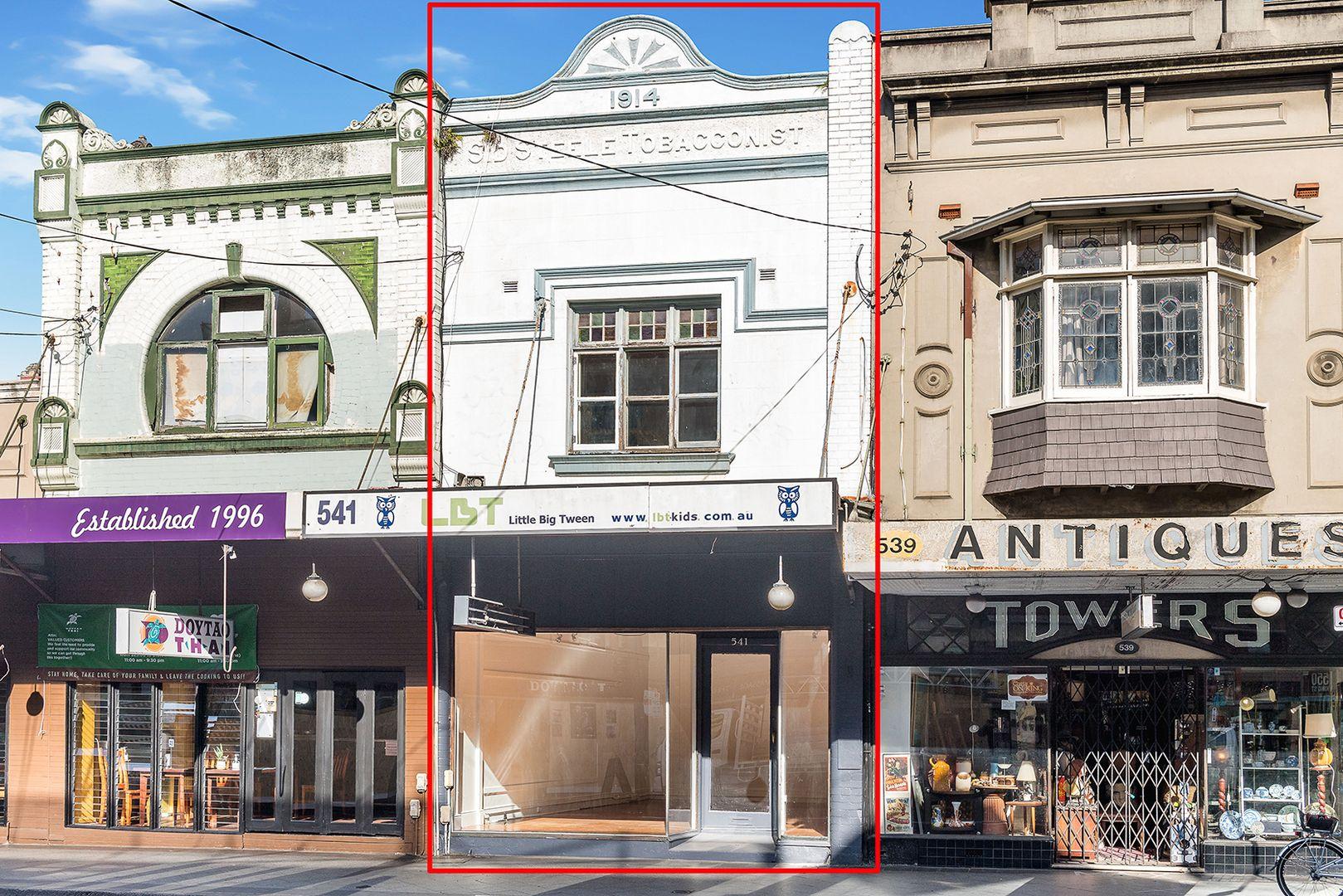 541 King Street, Newtown NSW 2042, Image 0