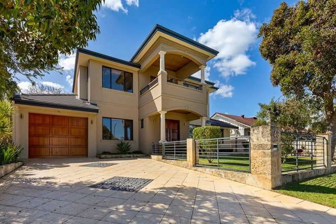 Picture of 48 Oxcliffe Road, DOUBLEVIEW WA 6018