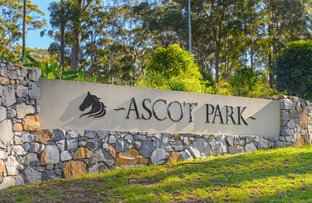 Picture of Lot 356 Ascot Park, Port Macquarie NSW 2444