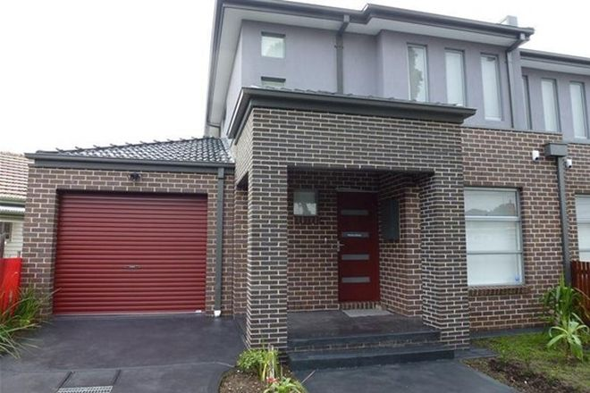 Picture of 8 Vasey Avenue, LALOR VIC 3075