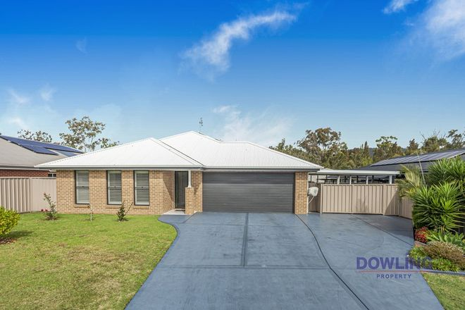 Picture of 71 Peachey Circuit, KARUAH NSW 2324