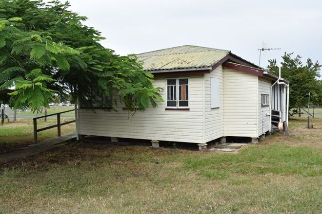 Picture of 106 Steley St, HOWARD QLD 4659