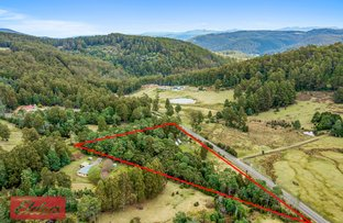 Picture of Lot 1 629 Nicholls Rivulet Road, Oyster Cove TAS 7150