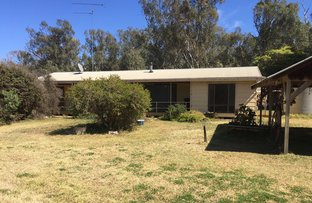 Picture of 2693 LACHLAN RIVER ROAD, Hillston NSW 2675