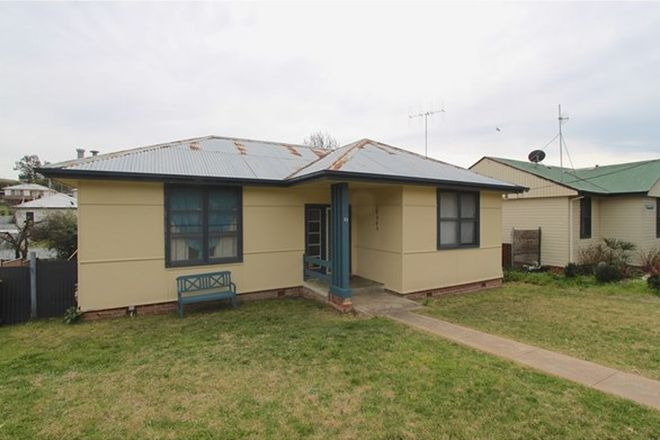 Picture of 23 Commonwealth Street, BATHURST NSW 2795