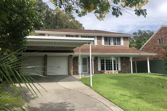 Picture of 10 Dandaraga Road, BRIGHTWATERS NSW 2264