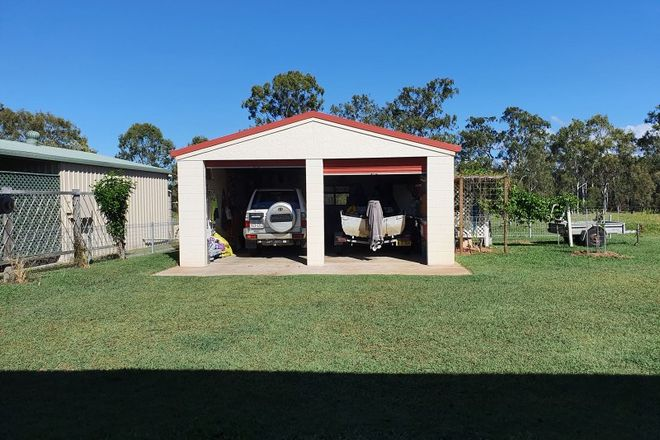 Picture of 8 Pangola Street, WINFIELD QLD 4670