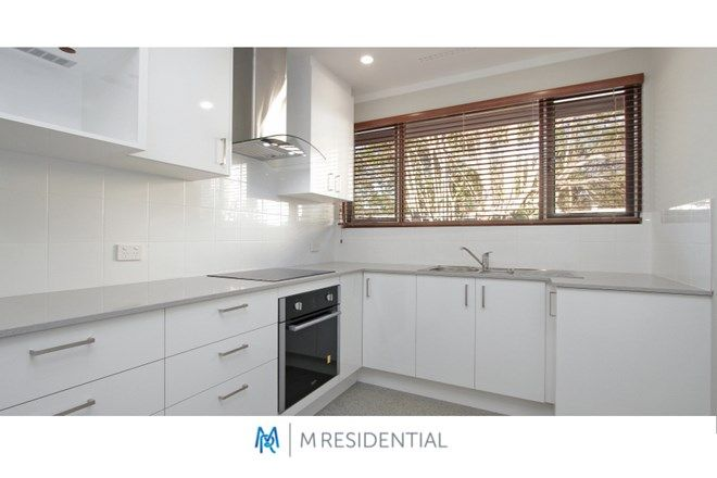 Picture of 4/6 Strickland Street, SOUTH PERTH WA 6151