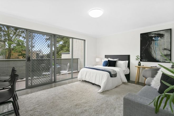 Picture of 20/15A Wilson Street, NEWTOWN NSW 2042