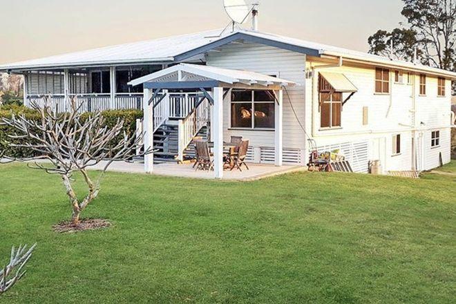 Picture of 121 Hood Road, VETERAN QLD 4570