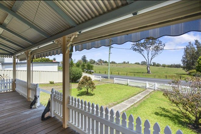 Picture of 23 West Street, COOPERNOOK NSW 2426