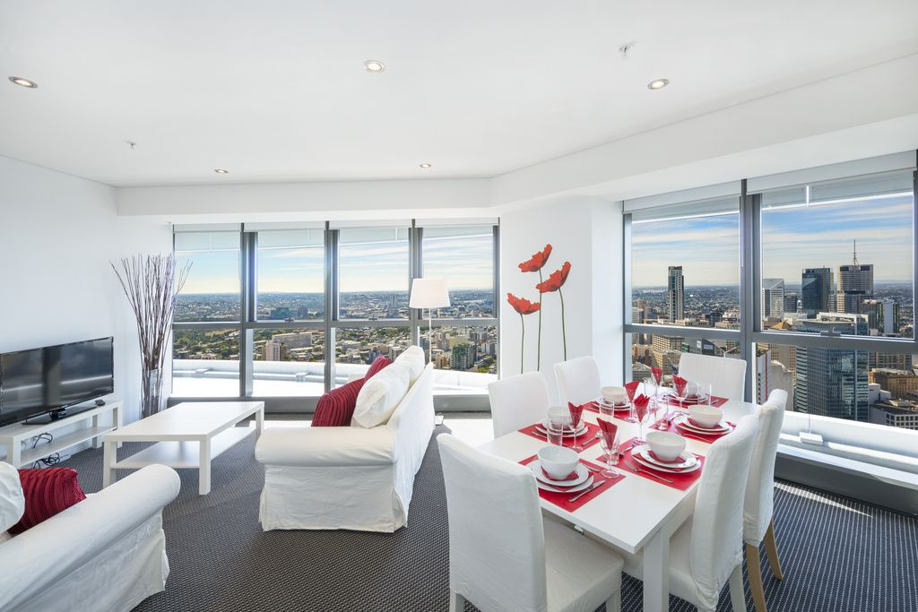 2 bedrooms Apartment / Unit / Flat in 4506/43 Herschel Street BRISBANE CITY QLD, 4000