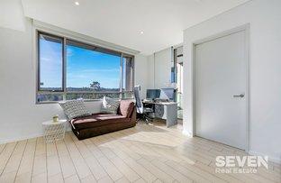 Picture of 606/1 Alma Road, Macquarie Park NSW 2113