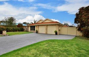 37 Robinia Way, Worrigee NSW 2540