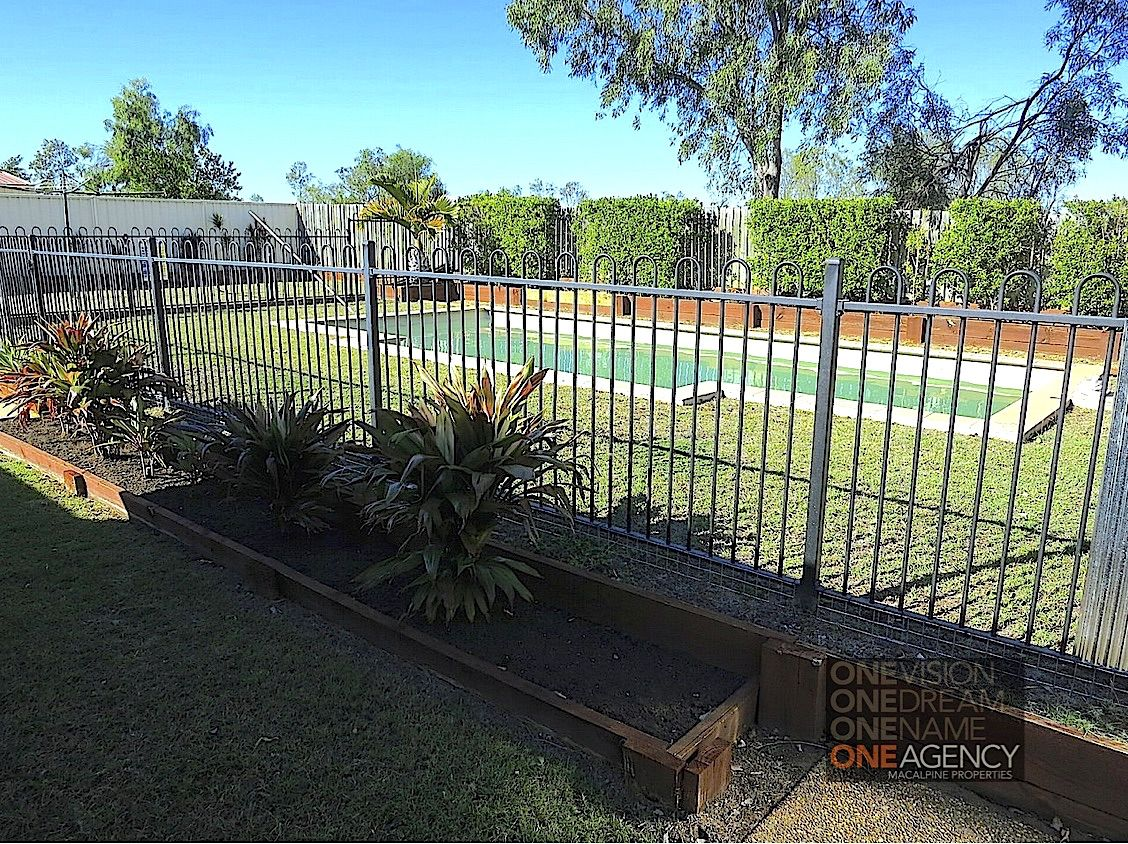 10 Zamia Way, Gracemere QLD 4702, Image 0