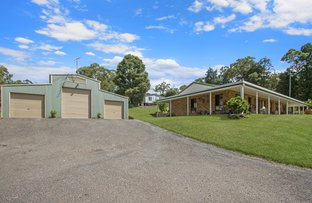 Picture of 1732 Wisemans Ferry Road, Central Mangrove NSW 2250