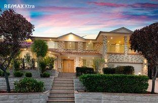 Picture of 69 Prestige Avenue, Bella Vista NSW 2153