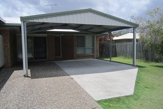 Picture of 66A Aramac Drive, CLINTON QLD 4680