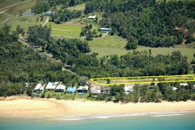 Picture of 1 Reid Road, WONGALING BEACH QLD 4852
