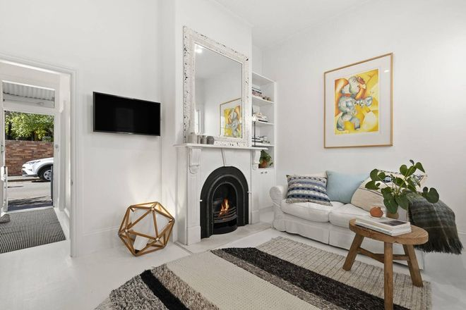 Picture of 75 Mason Street, SOUTH YARRA VIC 3141
