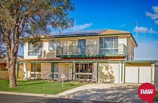 Picture of 15 Speers Crescent, Oakhurst NSW 2761