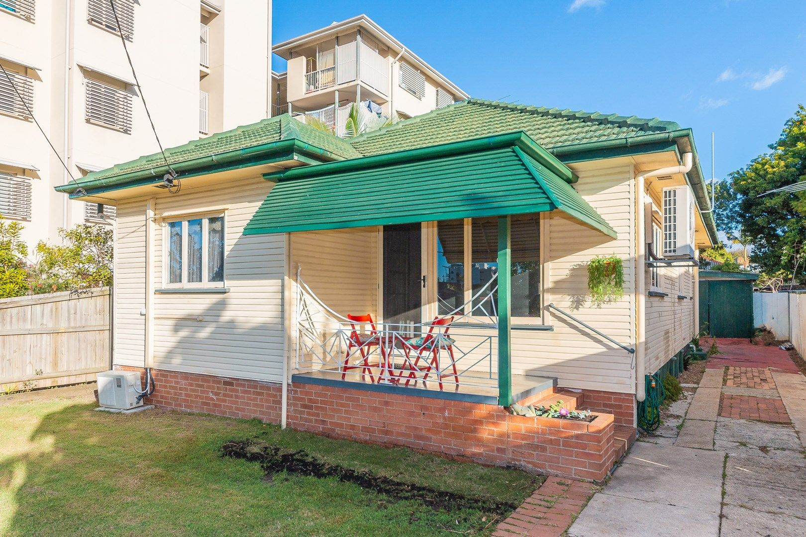 7 Jeffrey Street, Redcliffe QLD 4020, Image 0