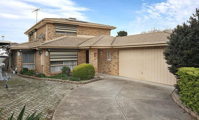 6 Moss Close, Hoppers Crossing VIC 3029, Image 0