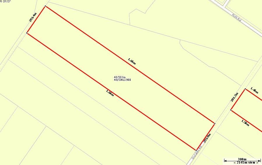 0 Cristaldis Road, Lannercost QLD 4850, Image 0