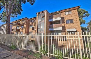 Picture of 15/21 Lachlan Street, Warwick Farm NSW 2170